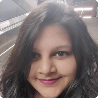 Anushree Srilakshmi