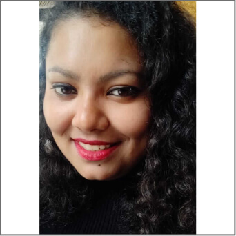 Eeshita Ray  Chowdhury