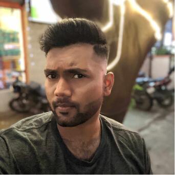 Gautam Ravi