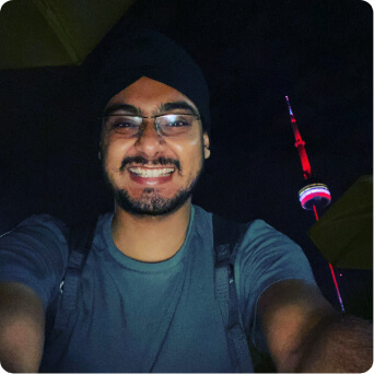 Harpreet Singh Kahllon