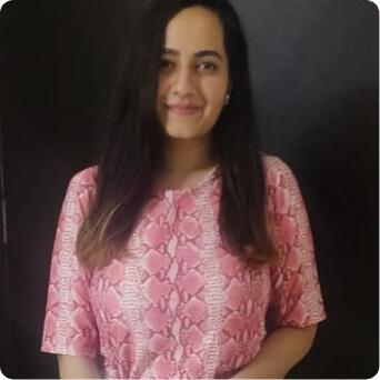 Mehar Chaudhary