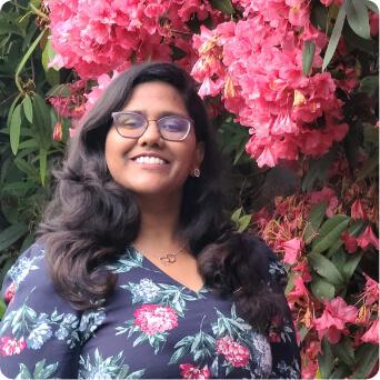 Nikhitha Chaparla