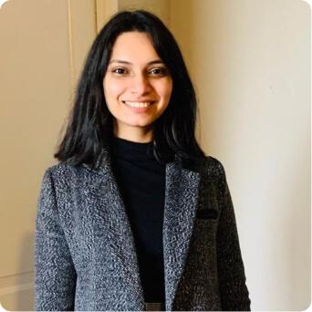 Praveena Mishra