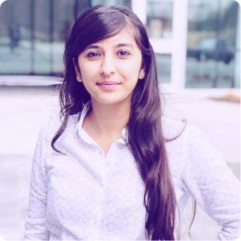 Virti Shah